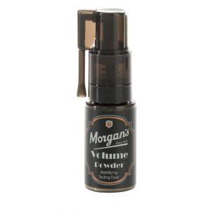 Morgans Volume Powder púder