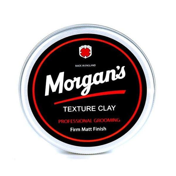 Morgans Texture Clay hlina na vlasy