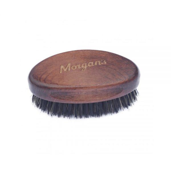 Morgans kefa na bradu veľká od tradičnej anglickej značky Morgan's ti pomôže udržať tvoju bradu presne v takom tvare, ako potrebuješ.