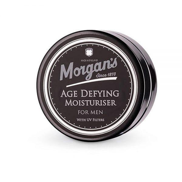 Morgans hydratačný pleťový krém proti starnutiu