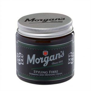 Morgans Styling Fibre pasta na vlasy