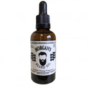 Morgans Brazilian Orange olej na bradu