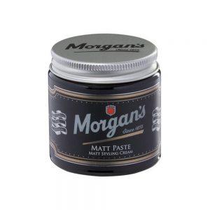 Morgans Matt Paste pasta na vlasy
