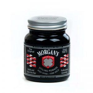 Morgans pomáda na vlasy s vysokým leskom