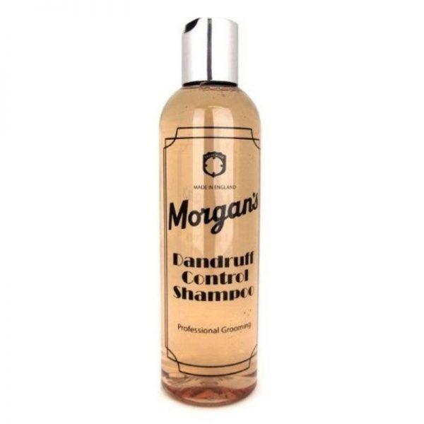 Morgans šampón na vlasy proti lupinám
