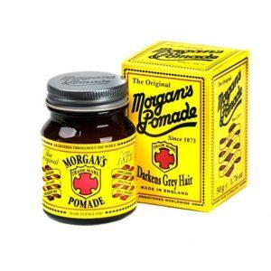 Morgans Original pomáda na šedivé vlasy