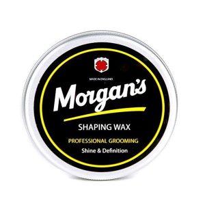 Morgans tvarovací vosk na vlasy