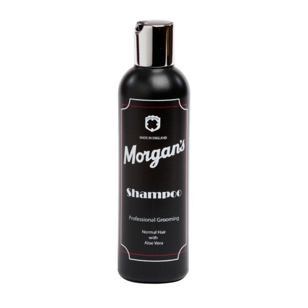 Morgans šampón na vlasy