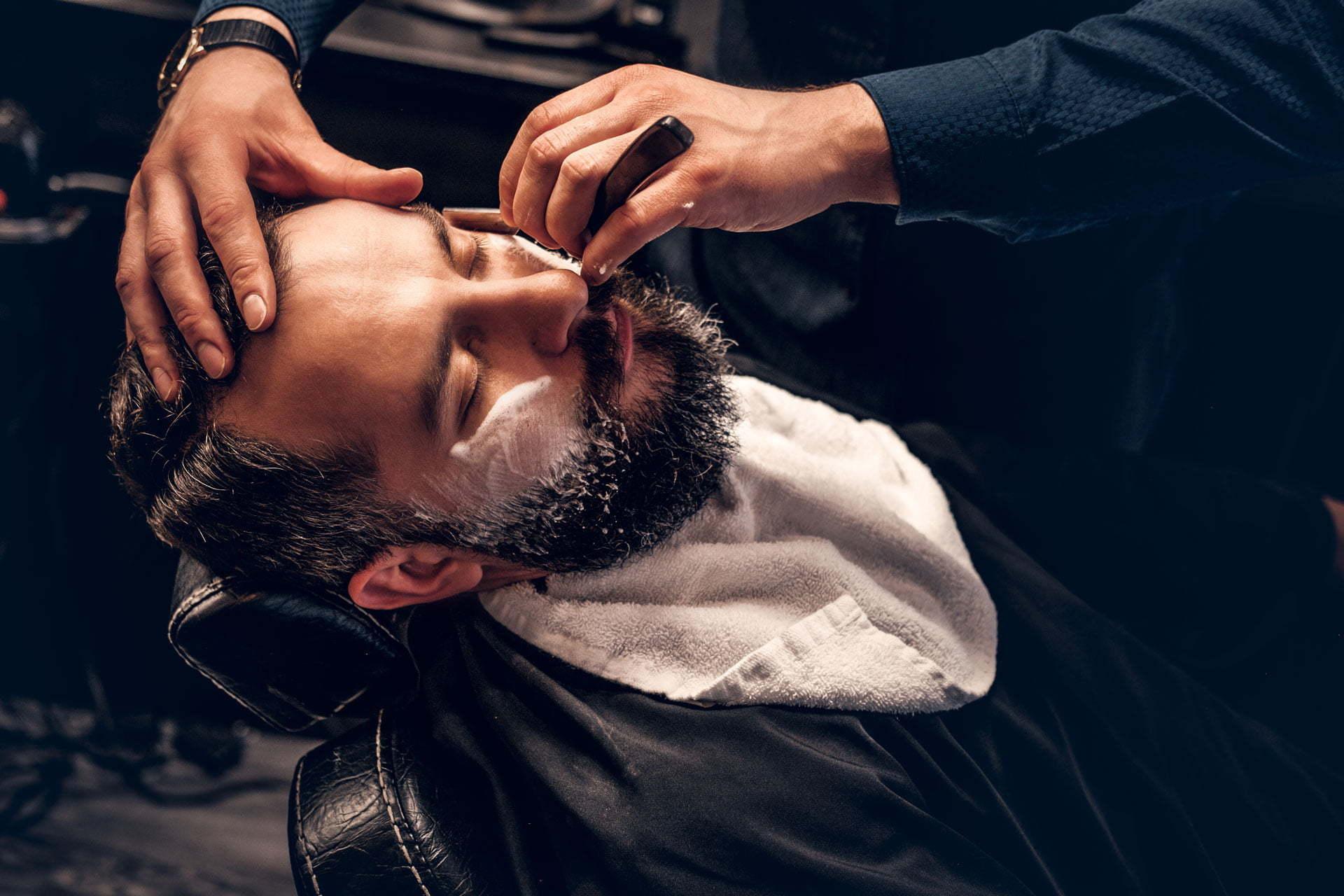 banner 1 Kellysbarber - obchod pre barberov