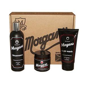 Morgans darčeková sada pre gentlemanov