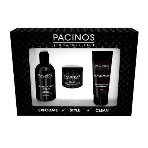 Pacinos darčeková sada pánskej kozmetiky