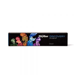 Blumaan Discovery Styling Kit