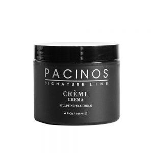 Pacinos Créme tvarovací krém na vlasy