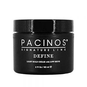 Pacinos Define pasta na vlasy