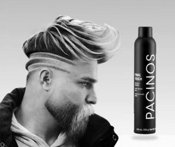 Kellys barber shop pre skutočných mužov