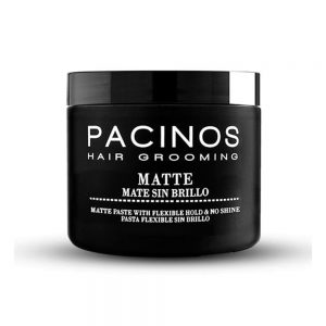 Pacinos Matte pasta na vlasy