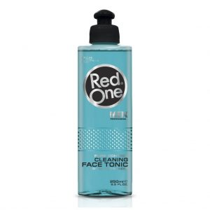 Red One Cleaning Face Tonic