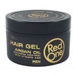 Red One Hair Gel Argan Oil