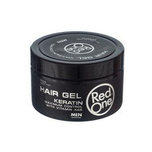 Red One Hair Gel Keratin
