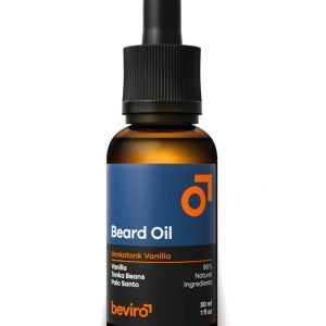 Olej na bradu Beviro Honkatonk Vanilla