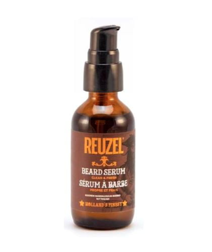 REUZEL Beard Serum Clean & Fresh