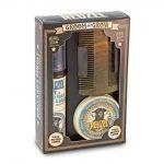 REUZEL Groom & Grow Gift Box