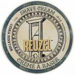 REUZEL Shave Cream je ľahký a vysoko koncentrovaný krém na holenie, ktorý udrží vašu pokožku zdravú a dodá jej pocit pohody.
