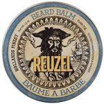 REUZEL hydratačný balzám na bradu z dielne preslávených holandských barberov.