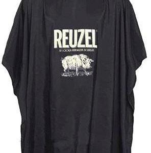 REUZEL Salon Super Cape pláštěnka na strihanie