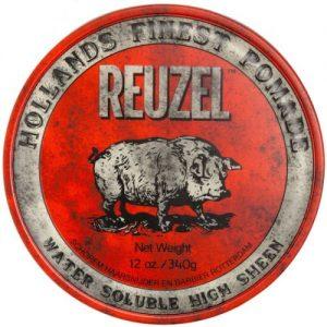 Reuzel Red W/B High Sheen Pig