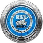 REUZEL Time Clock