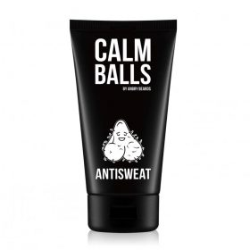 Angrybeard Antisweat - Deodorant na gule