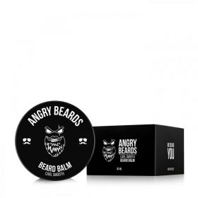 Angrybeard balzam na bradu a fúzy CARL
