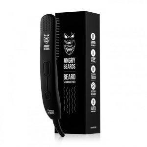 Angrybeard Beard Straightener - žehlička na fúzy