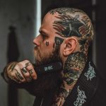 Beard Straightener – žehlička na fúzy 005