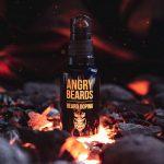Beard doping – Pripravok na rast brady 002