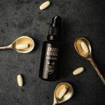 Beard doping – Pripravok na rast brady 004