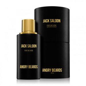 Angrybeard Parfume MORE Jack Saloon