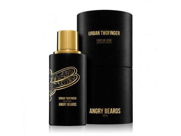 Angrybeard Parfume MORE Urban Twofinger