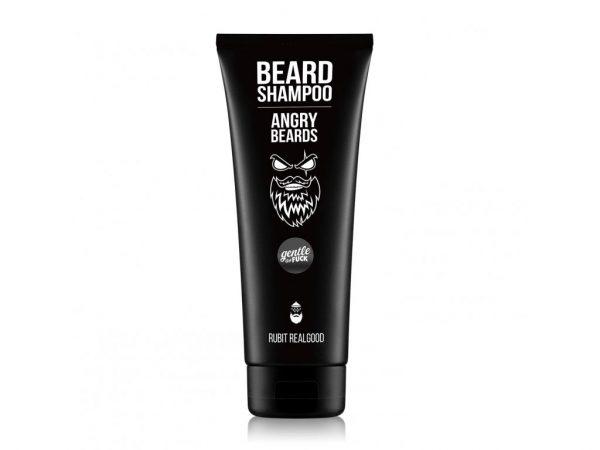 Angrybeard šampón na bradu a fúzy