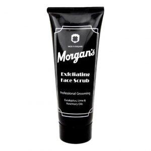 Morgans Face scrub